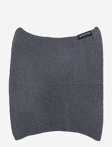 DISHCLOTH KNITTED - OMBRE BLUE