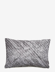 Cushion Cover Liam - kuddfodral - anthracite