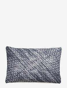 Cushion Cover Liam - kussenovertrekken - dark blue
