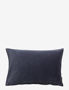 Cushion Cover Valter - kuddfodral - dark navy