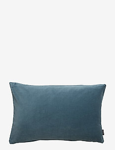 Cushion Cover Valter - dark petrol