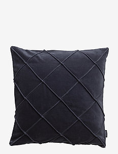 Cushion Cover Henry - dark navy