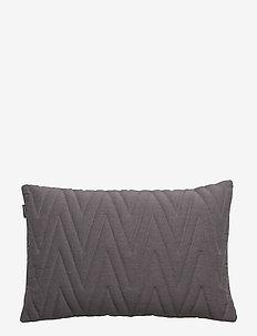 Cushion Cover Frank - kussenovertrekken - grey