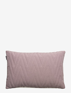 Cushion Cover Frank - tyynyliinat - soft purple