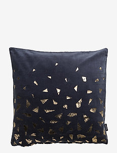 Cushion Cover Sixten - kussenovertrekken - dark navy