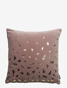 Cushion Cover Sixten - kuddfodral - mauve