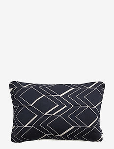 Cushion Cover Lykke - pudebetræk - dark navy