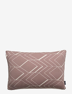 Cushion Cover Lykke - kuddfodral - soft purple