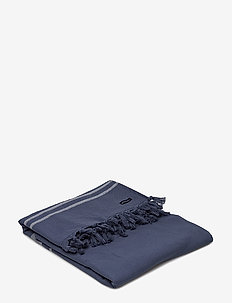 TOWEL HAMAM - towels - indigo blue