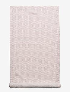 RUNNER OPAL - tischdecken & tischläufer - pink lilac
