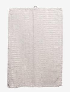 KITCHEN TOWEL OPAL - küchenhandtücher - pink lilac