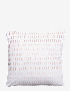 CUSHION COVER AMBER - kuddfodral - pink lilac
