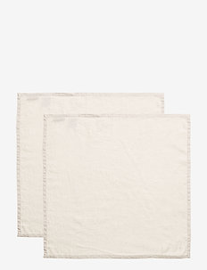 NAPKIN WASHED LINEN - servetter - lunar rock