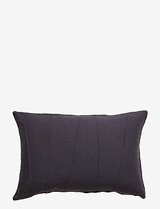 CUSHION COVER JOSEF - MIDNIGHT BLUE