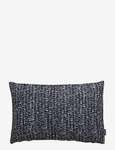 CUSHION COVER MIKA - MIDNIGHT BLUE