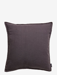 CUSHION COVER WASHED LINEN - kissenbezüge - ombre blue