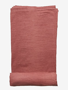 TABLE CLOTH LEO - tafellakens & lopers - ash rose