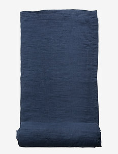 TABLE CLOTH LEO - bordsduk - blue