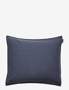PILLOWCASE LINEN BLEND - pillowcases - ombre blue