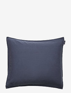 PILLOWCASE LINEN BLEND - pudebetræk - ombre blue