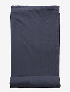 TABLE CLOTH LINEN BLEND - obrusy - ombre blue