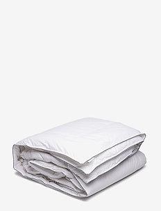 QUILT NELSON - puder og dyner - white