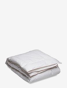 QUILT NELSON WARM - puder og dyner - white