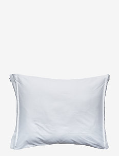 PILLOWCASE ECO PERCALE SELMA - putetrekk - white