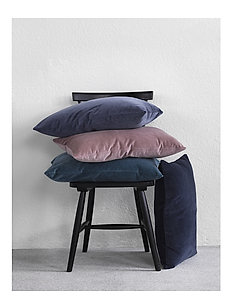 Cushion Cover Valter - kuddfodral - thunder blue
