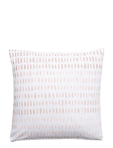 CUSHION COVER AMBER - PINK LILAC