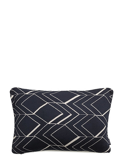 Cushion Cover Lykke - DARK NAVY