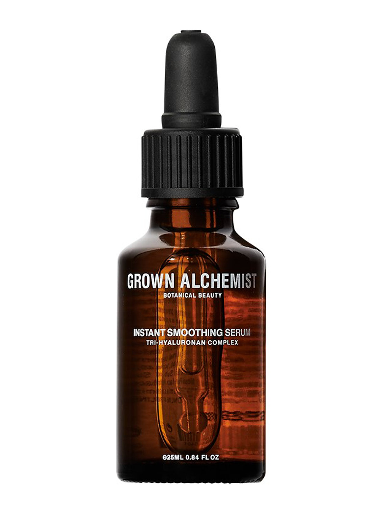Image of Instant Smoothing Serum Hudpleje Serum Nude GROWN ALCHEMIST (3124280477)