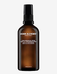 Grown Alchemist - Hydra-Repair Day Cream: Camellia & Geranium Blossom - dagkrem - clear - 0