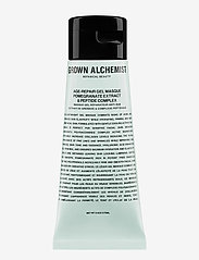 Grown Alchemist - Age-Repair Gel Masque: Pomegranate Extract & Peptide Complex - ansiktsmask - clear - 0