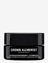 Grown Alchemist - Lip Balm: Antioxidant+3 Complex - leppepleie - clear - 0