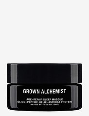 Grown Alchemist - Age Repair Sleep Masque - ansiktsmask - clear - 0