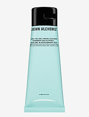 Grown Alchemist - Hydra+ Oil-Gel Facial Cleanser: Rosemary Co2 Extract, Squala - sminkefjerner - clear - 0