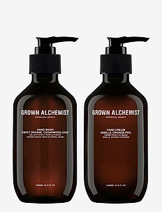 Twin Set Hand Wash & Hand Creme - NO COLOR