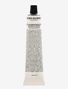 Matte Balancing Moisturiser: Acai-Berry & Borago - CLEAR