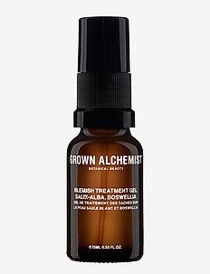 Blemish Treatment Gel: Salix-Alba & Boswellia - CLEAR