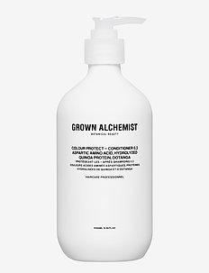 Colour Protect - Conditioner 0.3: Aspartic Amino Acid, Hydro - CLEAR