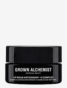 Lip Balm: Antioxidant+3 Complex - CLEAR