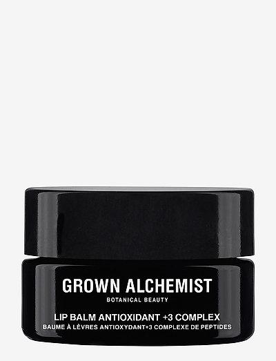 Lip Balm: Antioxidant+3 Complex - huulet - clear