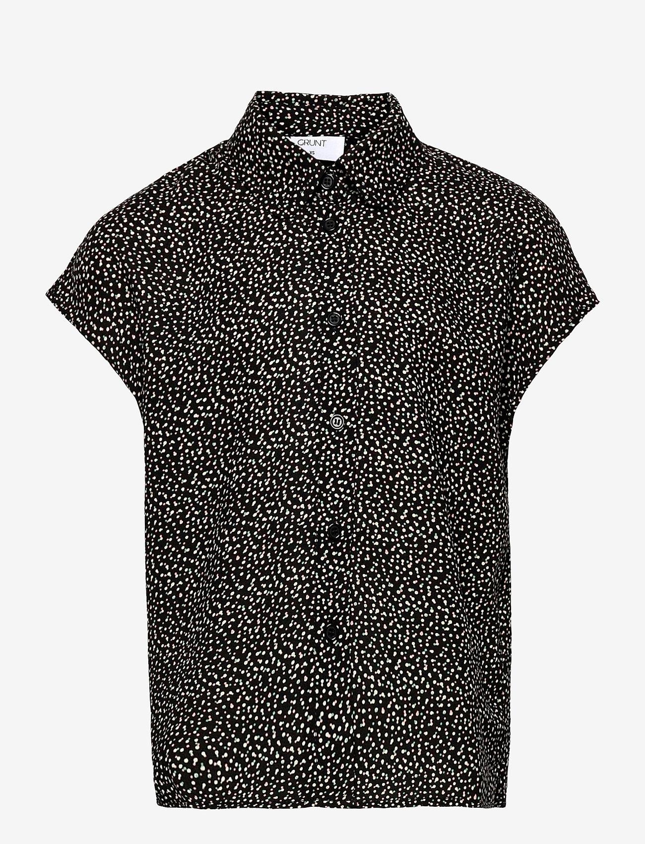 Grunt - Hope Shirt - shirts - black - 0