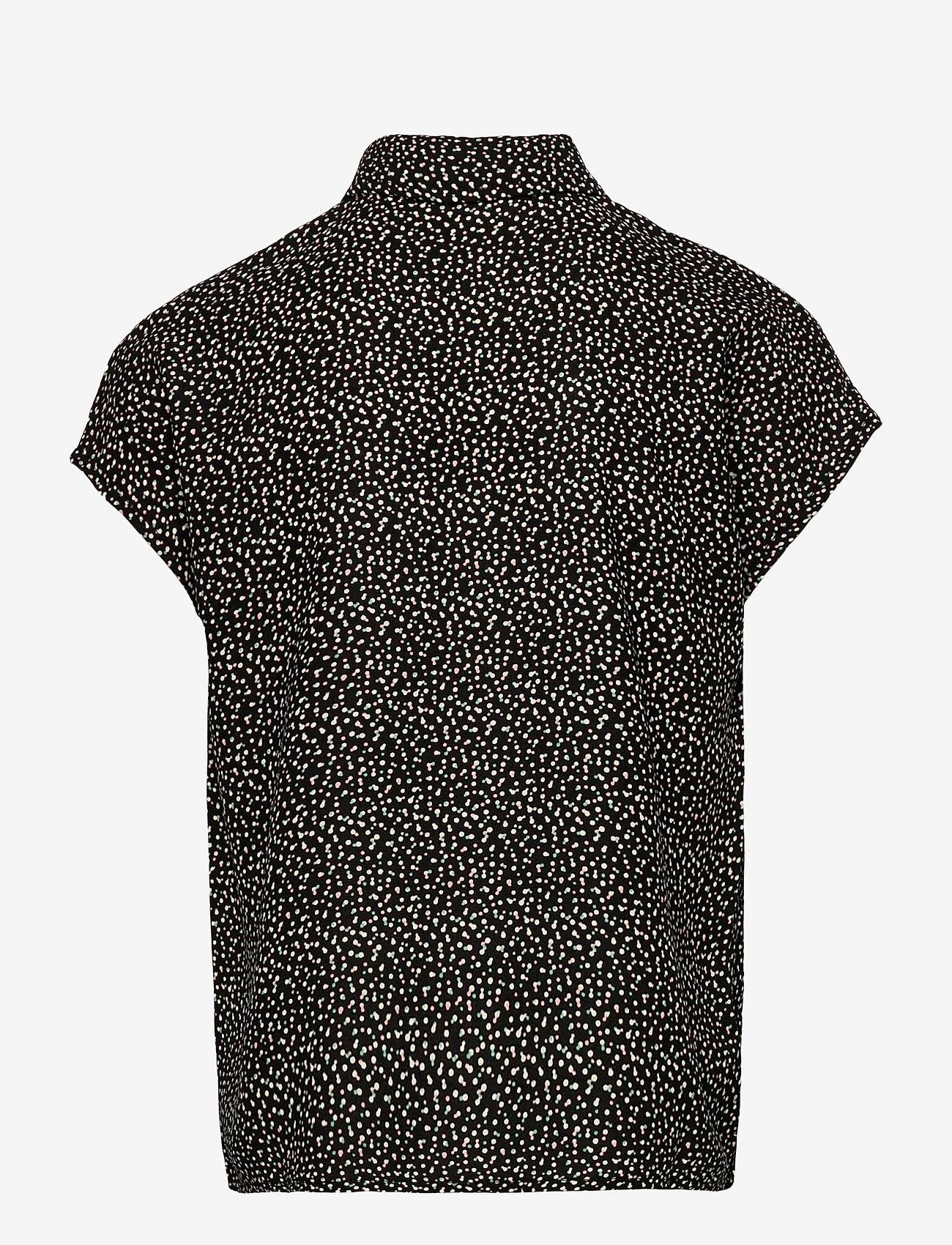 Grunt - Hope Shirt - shirts - black - 1