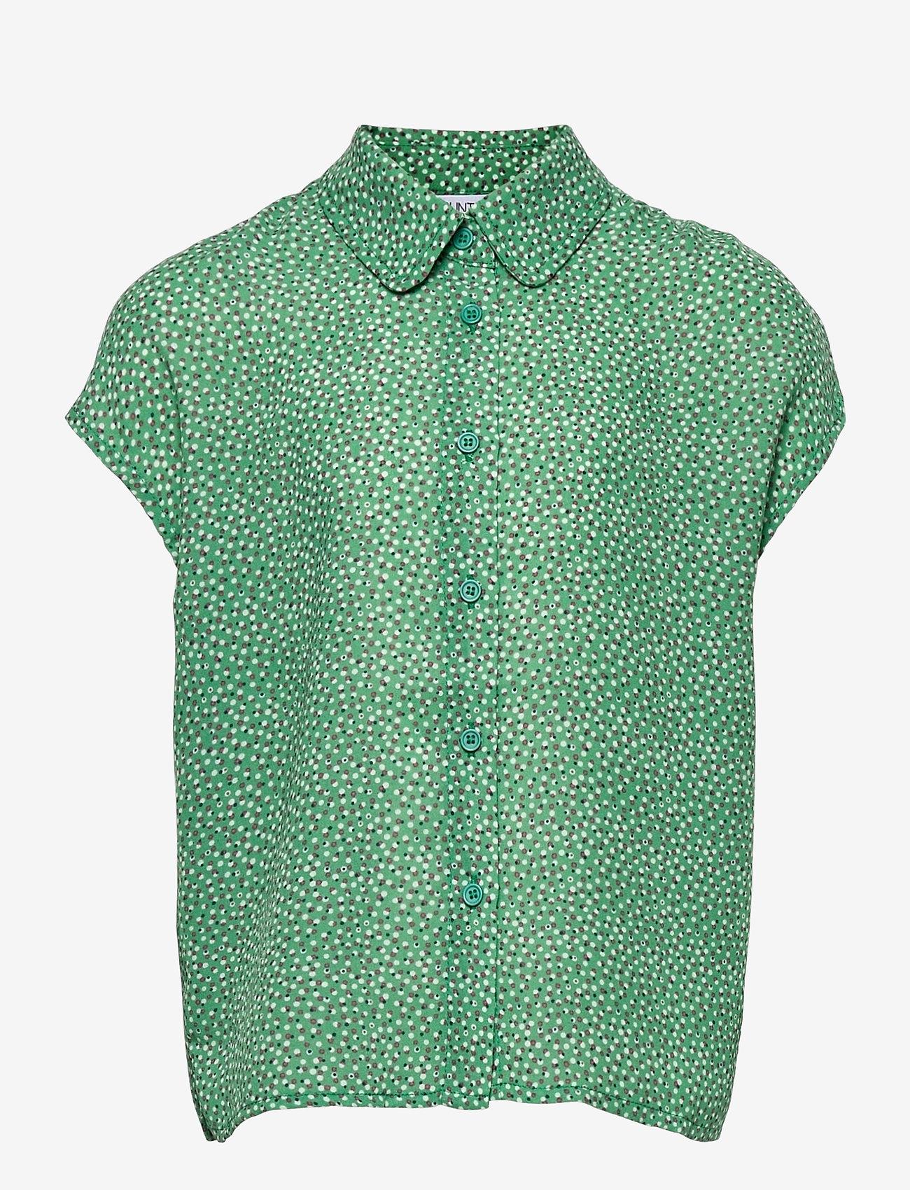 Grunt - Hope Shirt - shirts - mint - 0