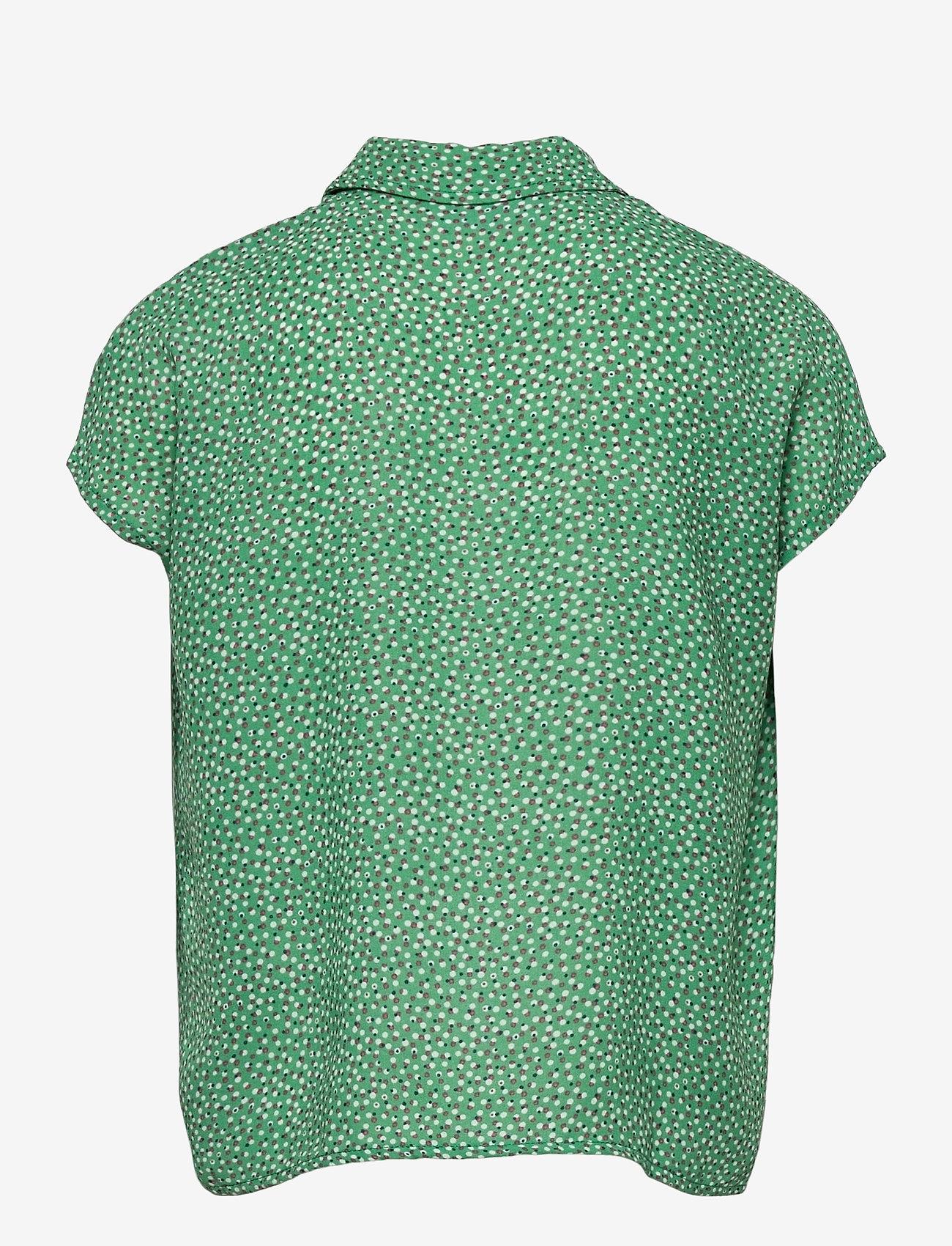 Grunt - Hope Shirt - shirts - mint - 1