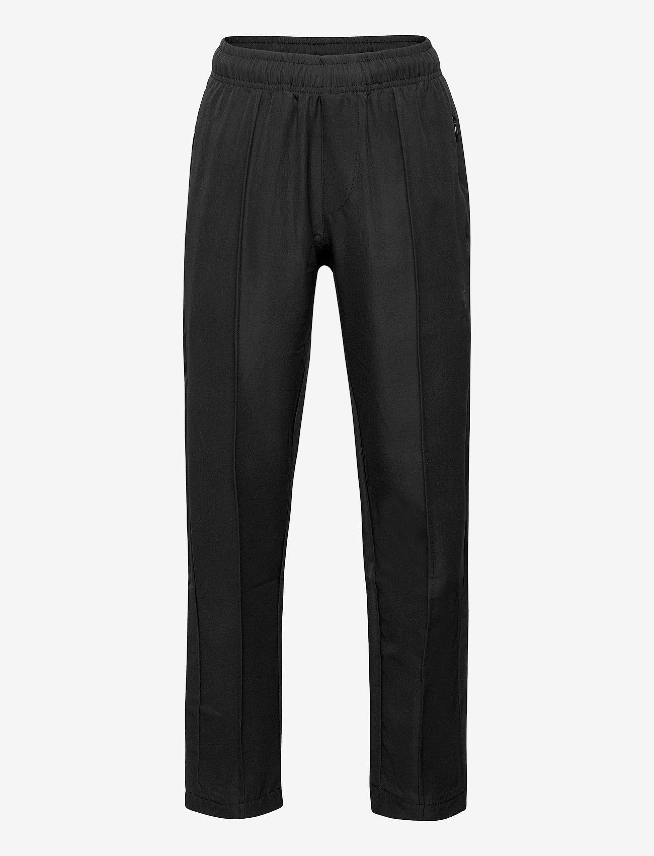 Grunt - Travis Jog Fit - trousers - black - 0