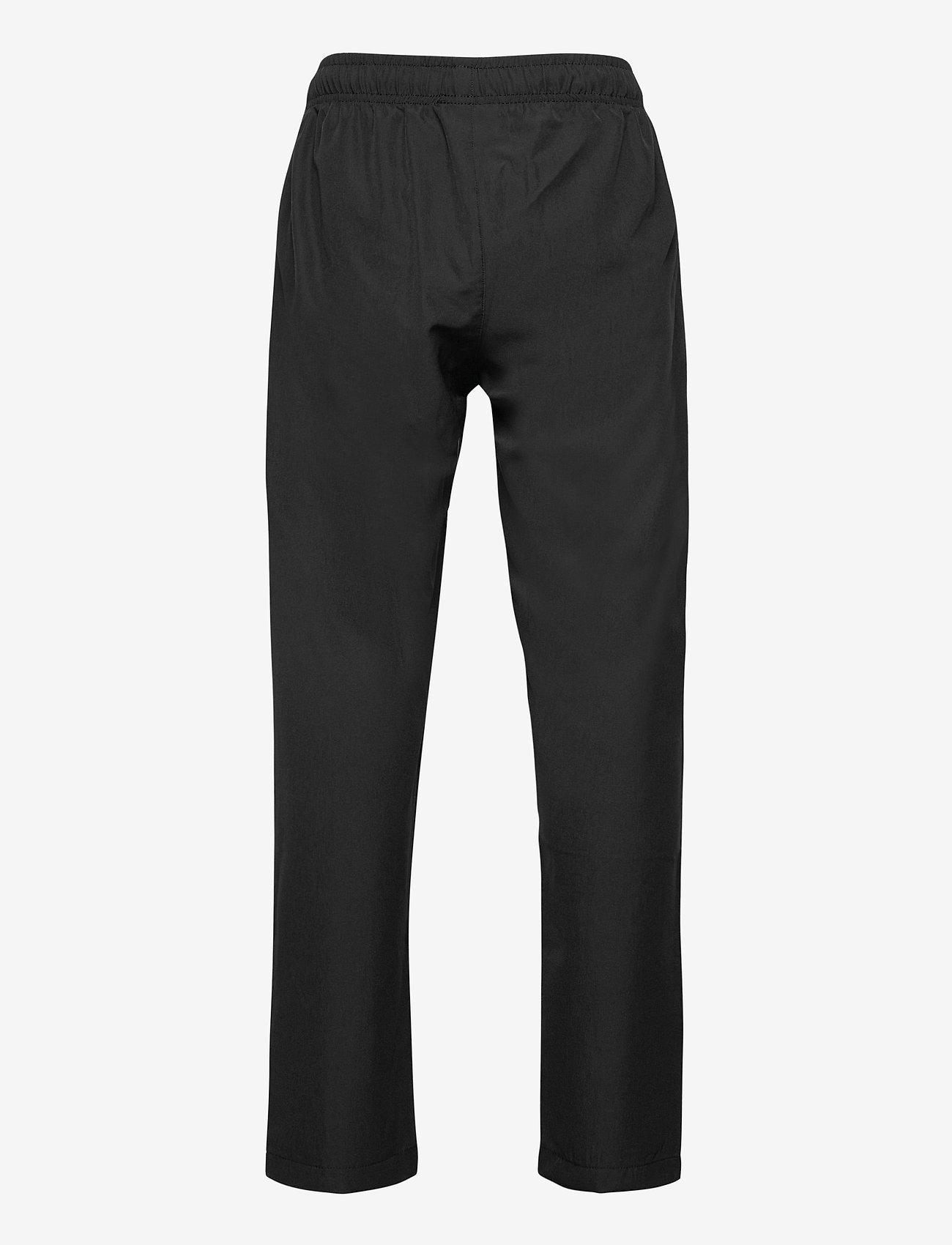 Grunt - Travis Jog Fit - trousers - black - 1