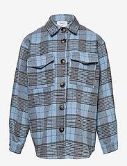 Grunt - Nippy Shirt - shirts - baby blue - 0